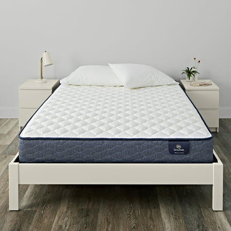 Serta Sleeptrue Carrollton Firm Queen Mattress