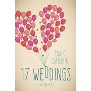 17 Weddings - eBook