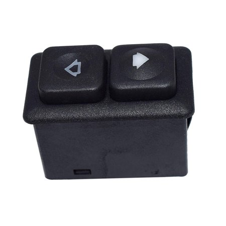 For BMW E24 E28 E30 Front Illuminated Electric Sunroof Switch GENUINE 61311381205