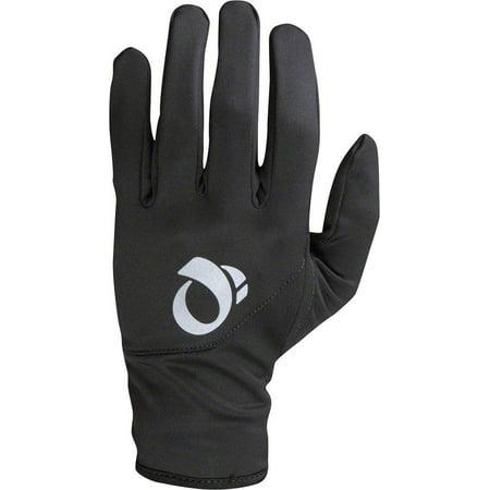 Pearl Izumi Thermal Lite Glove: Black SM (Pearl Izumi Lite Bike Glove)