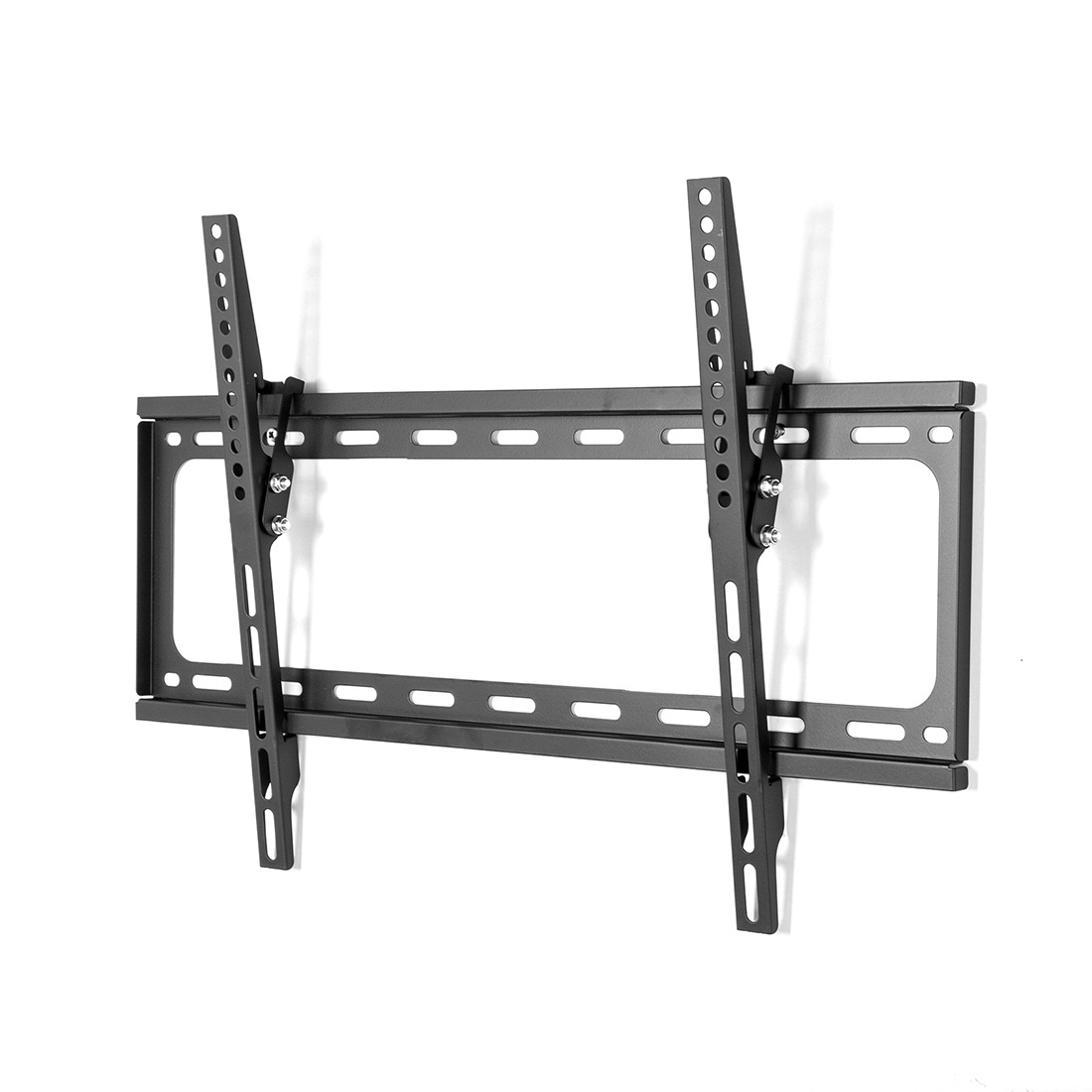 "FLEXIMOUNTS T013 Tilt Tilting TV Wall Mount Bracket fits most 32"" - 65"" 4K HD LCD LED Plasma flat panel screen"