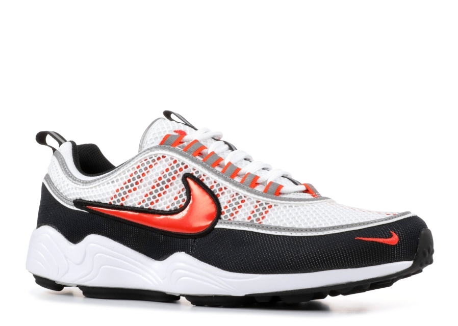 e7e5f4afd1cc Nike - Men - Air Zoom Spiridon  16 - 926955-400 - Size 8.5