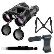 Vanguard Spirit XF 8x42 Binocular with Harness + Accessory Kit