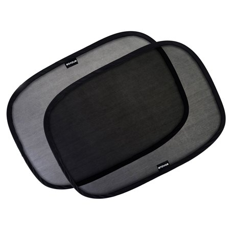 Car Window Shade - (4 Pack ) - 19