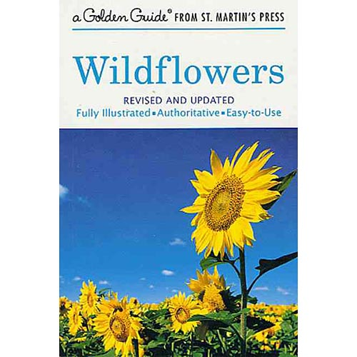 Wildflowers: A Guide to Familiar American Wildflowers