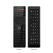 VIZIO XRT500 Smart TV Internet Remote Control with Keyboard for HD Televisions