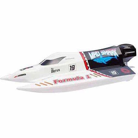 Joysway Mad Shark F1 Tunnel Style Hull O
