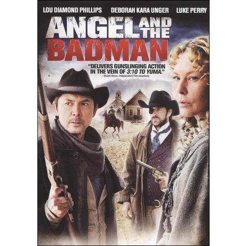 Angel And The Badman (Widescreen)