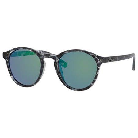 536f67eaeccb Polaroid Core - Polaroid Core Pld 6013 S Sunglasses 0HJN 50 Havana Green  (K7 - Walmart.com