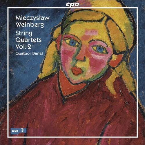 String Quartets 7 11 & 13 Vol.2