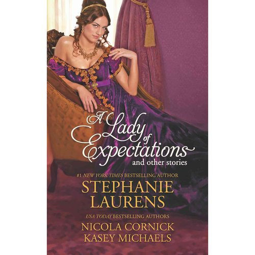 A Lady of Expectations and Other Stories: A Lady of Expectations / The Secrets of a Courtesan / How to Woo a Spinster