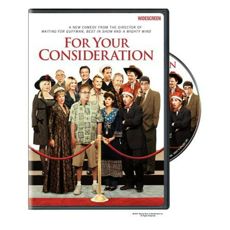 2006 Cotes (FOR YOUR CONSIDERATION [DVD] [2006] [1 DISC] [ENGLISH] [REGION)