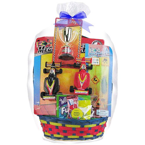 Toys For 15 00 For Boys : Boys action toys easter basket walmart
