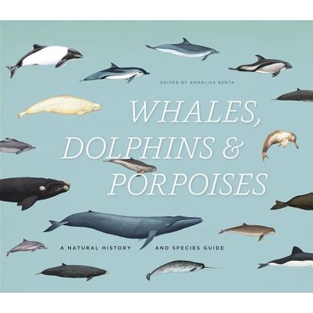 Whales, Dolphins, and Porpoises : A Natural History and Species (The Natural History Of Whales And Dolphins)