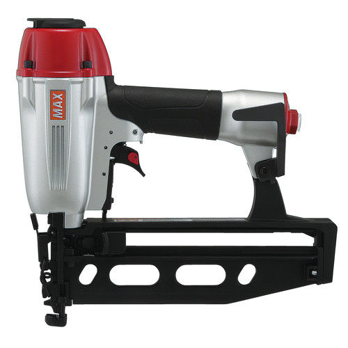 MAX NF565A 16 16-Gauge 2-1 2 in. SuperFinisher Straight Finish Nailer by