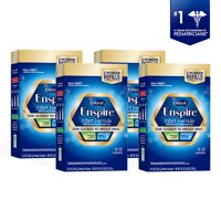 Enfamil Enspire Infant Formula VALUE PACK (Save $20) Our Baby Formula Closest to Breast Milk - 4 Refill Boxes