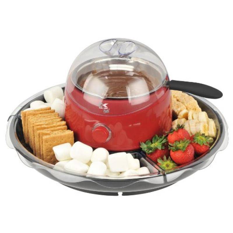 Kalorik Chocolate Melter/Fun Fondue