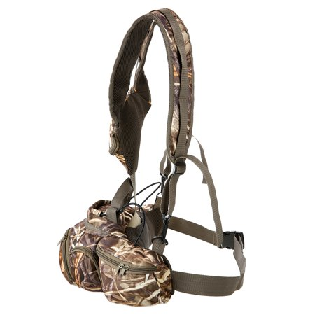 Multifunctional Climbing Camouflage Bag for Outdoor Hiking Fishing Camping Sports Fanny Pack - image 6 of 7