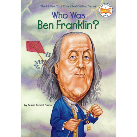 Who Was Ben Franklin? - eBook