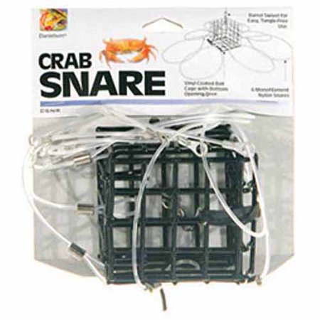 Danielson Crab Snare - Crab Spray