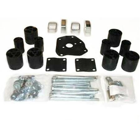 Daystar PA5513M Body Lift Kit
