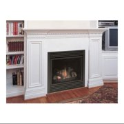 "Signature Command Control Top Direct Vent 36"" Fireplace - NG"