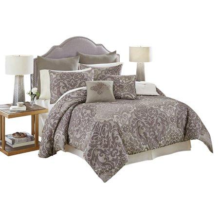 Vue Signature Ritz 7-Piece Comforter Set by Vue