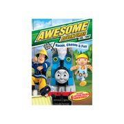 Awesome Adventures, Volume 2: Races, Chases & Fun (Full Frame) by Trimark Home Video