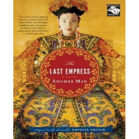 The Last Empress - image 1 of 1