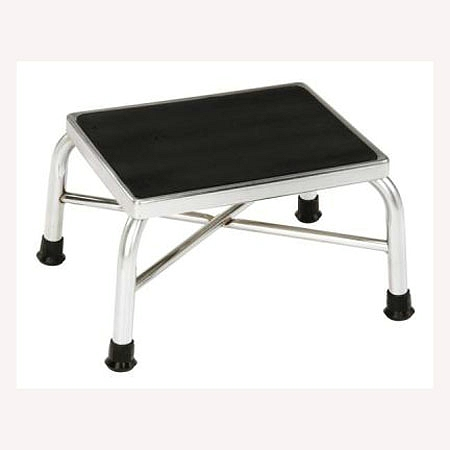 Essential Medical Heavy Duty Step Stool 1 0 Ea Walmart Com