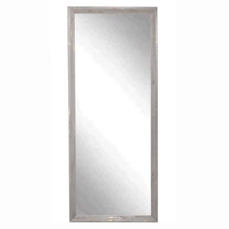 Gracie Oaks Rossa Full Length Mirror