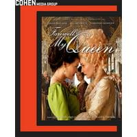 Farewell, My Queen (Blu-ray)