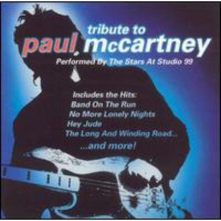 A Tribute To Paul McCartney