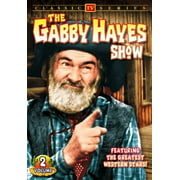 The Gabby Hayes Show: Volume 2 (DVD)