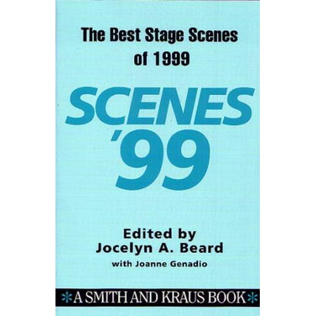 Best Stage Scenes of 1999 (Best Editor For Haskell)