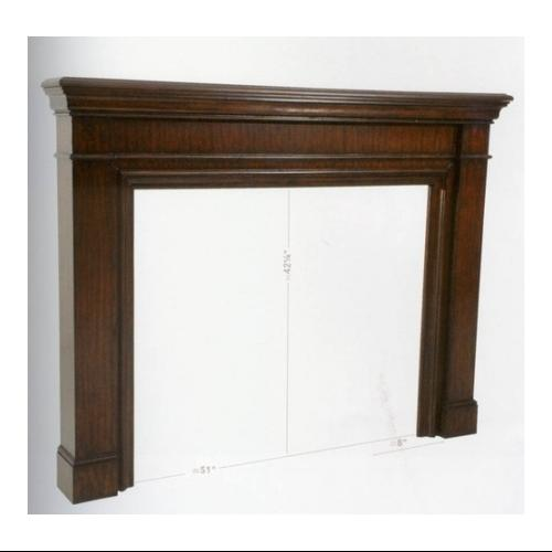 Ambella  08933-420-076 Frankford Fireplace Surround