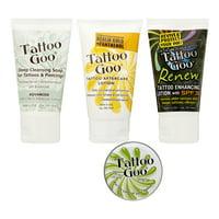 """""""Tattoo Goo Tattoo Original Aftercare Kit"""""""