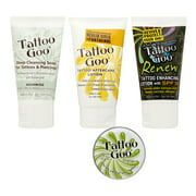 Tattoo kits tattoo goo tattoo original aftercare kit solutioingenieria Choice Image