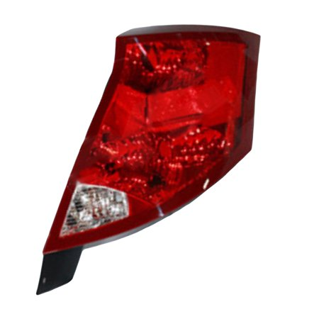 New Right Tail Light Fits Saturn Ion 1 2003 05 Ion 2 3 03 07 Gm2801163 22723025