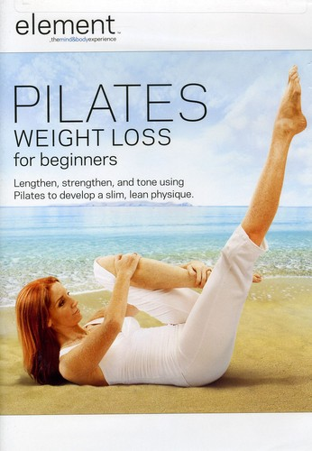 Element: Pilates Weight Loss for Beginners (DVD) by ANCHOR BAY HOME ENTERTAINMENT