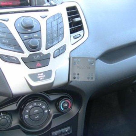 Indash Kit, Ford, Fiesta 2011-2013, Panavise Indash Kit By Panavise