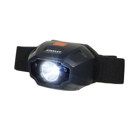 STANLEY 117-Lumen LED Headlamp (HL1S)