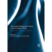 The Trade-Development Nexus in the European Union - eBook