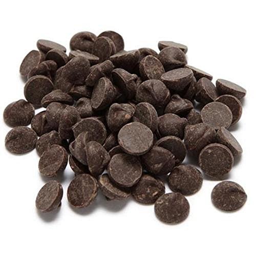 Bulk Flours And Baking Ingred Organic Chocolate Chips Dar...