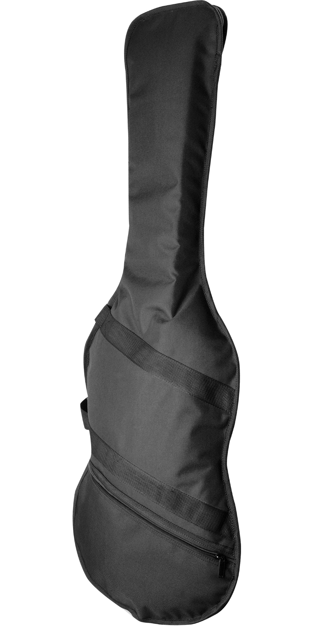 Musician's Gear Bass Guitar Gig Bag by Musician's Gear