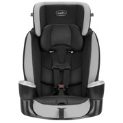Best Car Seats Toddlers - Evenflo Maestro Sport Harness Booster Car Seat, Granite Review