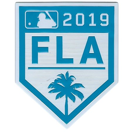 2019 Spring Training Grapefruit League Patch - No Size
