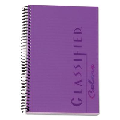 TOPS Classified Colors Notebooks