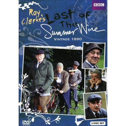 Last Of The Summer Wine: Vintage 1990 (Widescreen)