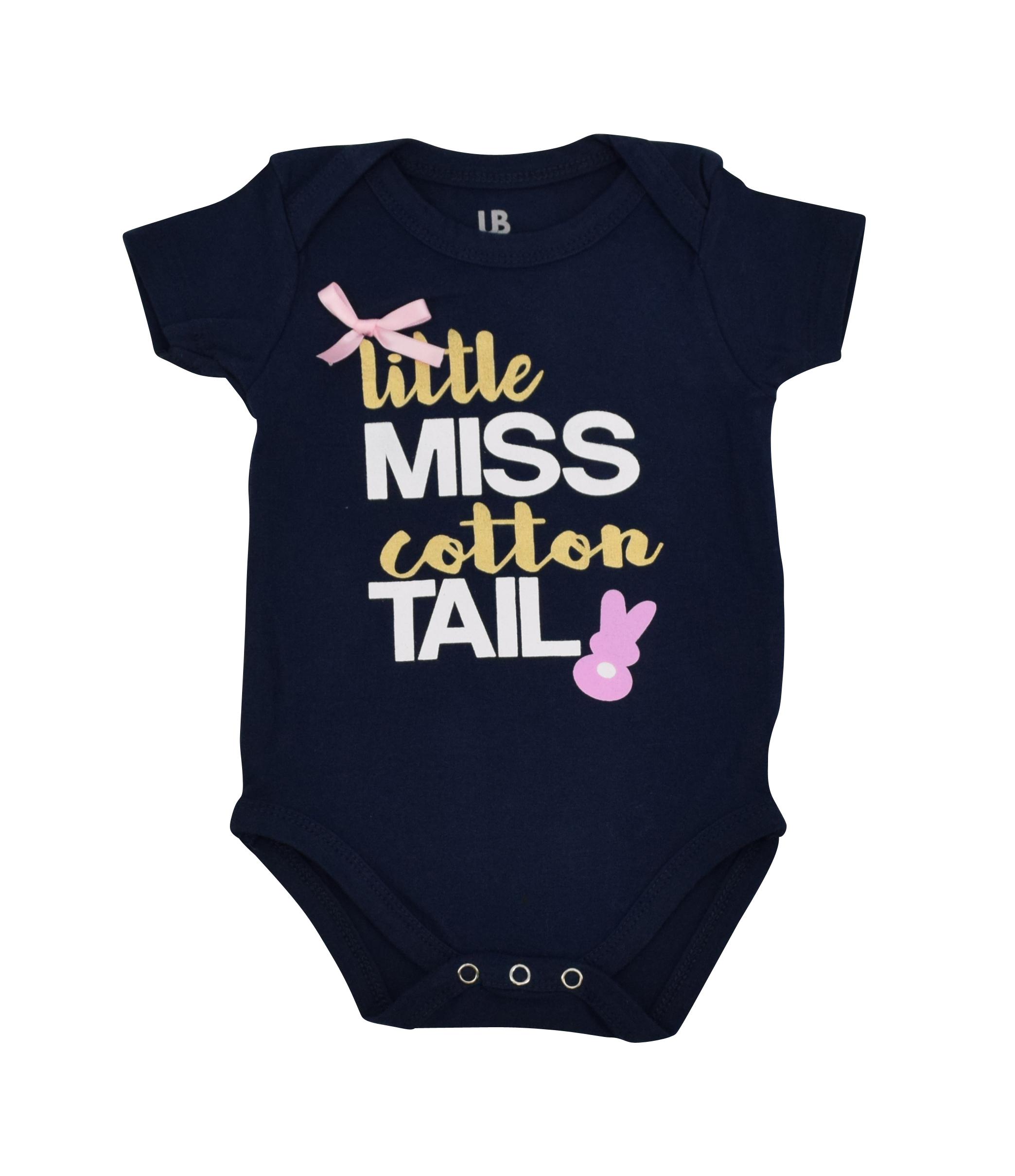 EASTER Onesie 12-18 months